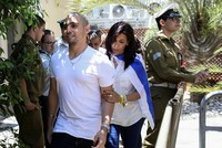 Israeli soldier who killed wounded Palestinian seeks jail delay: army