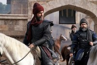 Hit Turkish TV series sweeps Pakistan