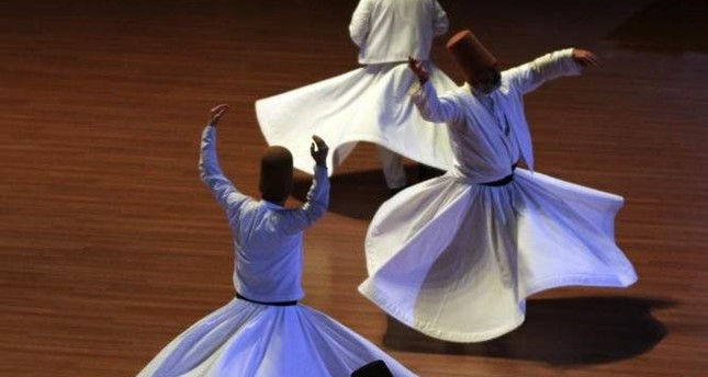 Mevlana Rumi's poetry therapy for psychiatric patients in Kashmir