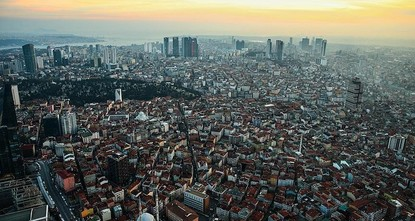 Rising rent prices pushing singles to buy homes in Turkey