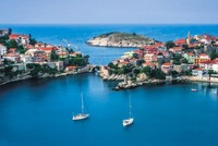 Amasra: A town molded by the spirits of the ancients