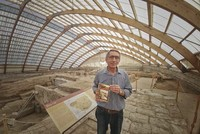 Book on Çatalhöyük used at U.S. university