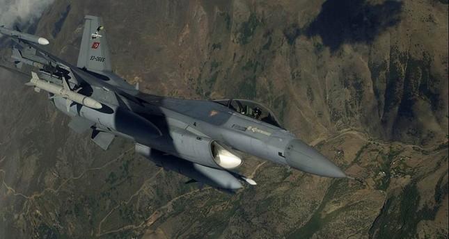 الجيش التركي يحيد إرهابياً مدرجاً على القائمة البرتقالية شمالي العراق