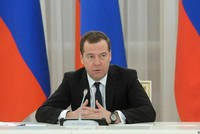 Sanctions on Turkey to be lifted gradually, Russian PM says