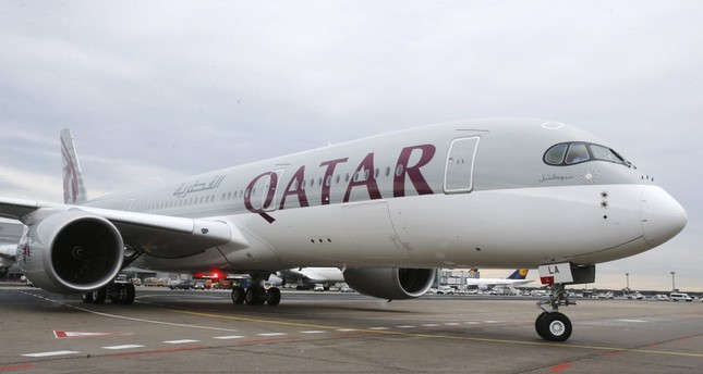 Qatar Airways acquires 49 percent stake in Italy's Meridiana