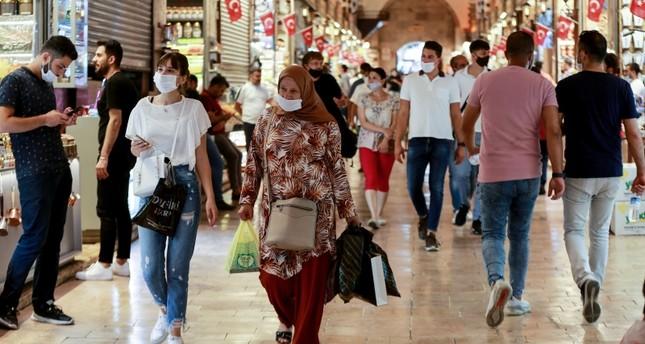 تركيا.. 967 إصابة جديدة بكورونا وعدد المتعافين يتجاوز من 214 ألفا