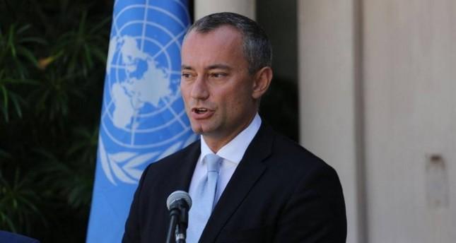 المنسق العام لعملية السلام في الشرق الأوسط: الفلسطينيون فقدوا الأمل