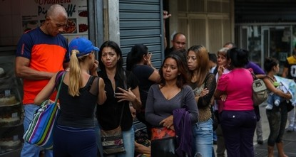 Venezuela: 17 Tote bei Massenpanik in Club