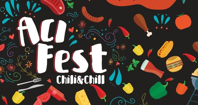 Chili & Chill Fest: Hottest festival of the year comes to Istanbul