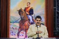 Maduro defies repeat of Bolivia in Venezuela