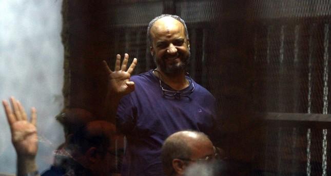 بينهم البلتاجي والعريان.. حكم أولي بإعدام75متهماً بقضية فض رابعة بمصر