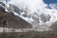Himalayan glaciers at risk of melting, scientists say