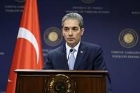 تركيا: اعتراف برلمان الأسد بالإبادة الأرمنية المزعومة نفاق من نظام يرتكب المجازر