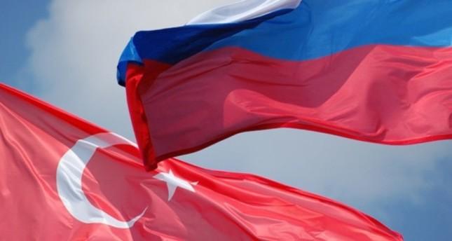 رئيس وزراء روسيا يوقع قرارًا ينص على مواصلة التعاون مع تركيا