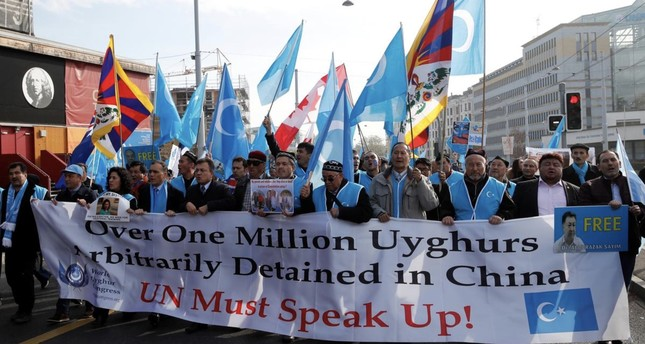 Leaked docs reveal China's oppression against Uighurs