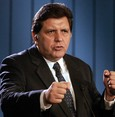 Peru: Ex-Präsident tötet sich bei Verhaftung selbst