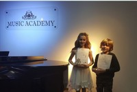 Little prodigies bag awards at 4th International Mozart Music Competition