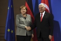 Turkish-German relations post-2018 Munich Security Conference