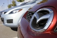Mazda recalls over 760,000 vehicles over faulty rear hatches