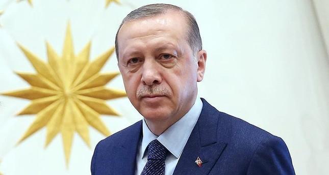 رسالة الرئيس التركي أردوغان بمناسبة ذكرى كربلاء
