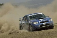 Legendary Safari Rally seeks revival in East Africa