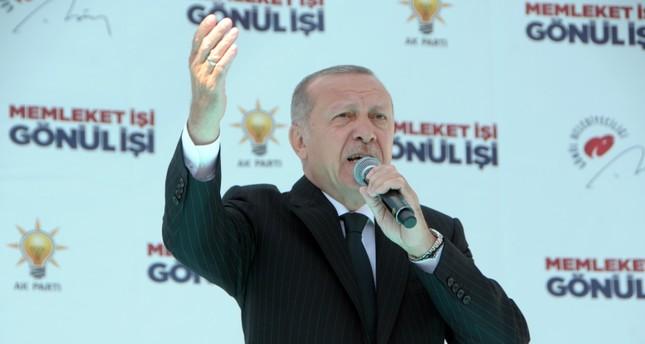 أردوغان: يجب أن يدفع إرهابي مجزرة نيوزيلندا ثمن جريمته