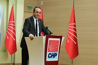 Main opposition CHP to announce presidential candidate on May 4, spox says