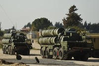 S-400 contract with Turkey signed, Russian official confirms