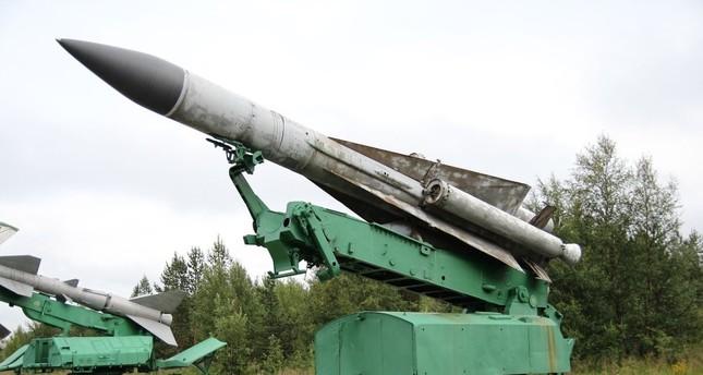 موسكو: الطائرة الروسية أسقطت بصاروخ سوري نتيجة الإجراءات الإسرائيلية