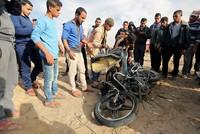 Zwei Palästinenser sind bei einem Angriff im nördlichen Gazastreifen getötet worden. Palästinensische Medien berichteten, die israelische Luftwaffe habe die beiden Palästinenser gezielt getötet....