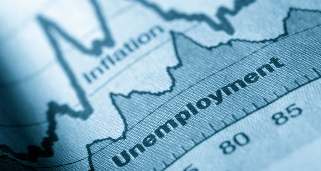 Unemployment rate in Turkey falls to 10.2 percent in May