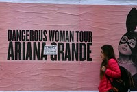 U.S. pop singer Ariana Grande has suspended her concert tour after a suicide bomber killed 22 people at her concert in Manchester, England, the performer's representatives said on...