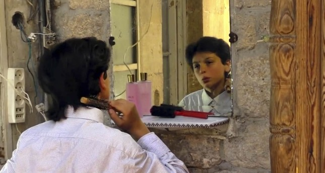 Syrian child actor who became face of war killed by regime