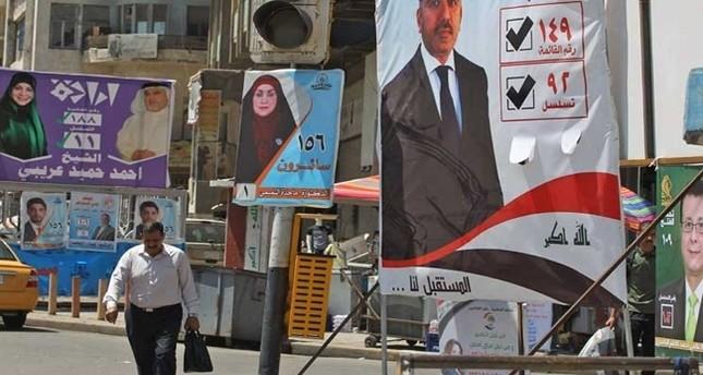 تركيا تأمل أن تعود نتائج الانتخابات بالخير على الشعب العراقي