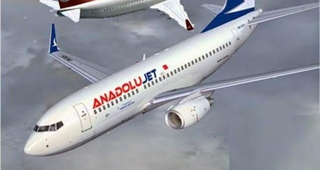 شركة أناضول جيت تدشن 26 وجهة دولية جديدة هذا العام