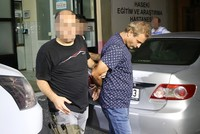 Istanbul police detain 12 Daesh suspects in anti-terror ops following stabbing of police officer