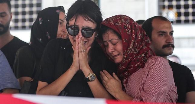 بعد وفاة طفل فلسطيني.. 43 قتيلاً في هجوم اسطنبول بينهم 19 أجنبياً