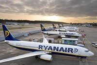 Budget carrier Ryanair on Friday announced that it would recognize pilot unions for the first time in its 32-year history in a bid to stop the first pilot strike in its history from taking place...