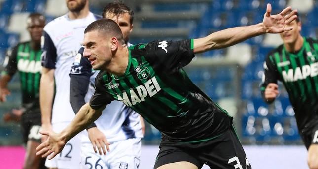Turkish defender Merih Demiral to sign with Juventus for 15 million euros