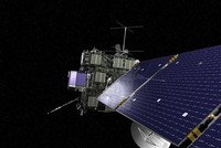 A California woman was arrested on Tuesday on federal charges of conspiring to procure and illegally export sensitive space communications technology to her native China, the U.S. Justice...