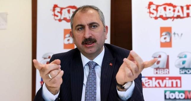 Photo: Sabah / Ali Ekeyılmaz