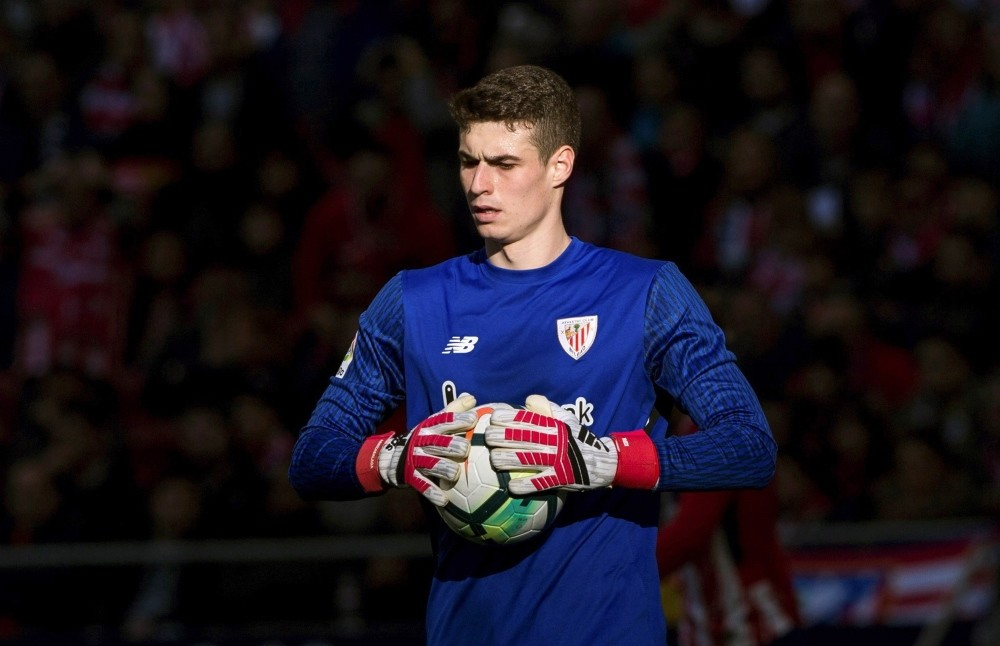 Just weeks after Liverpool broke the record transfer fee for a goalkeeper in a deal worth up to 72.5 million euros for Brazilian international Alisson Becker, the inexperienced Kepa, 23, now inherits the title of the worldu2019s most expensive goalkeeper