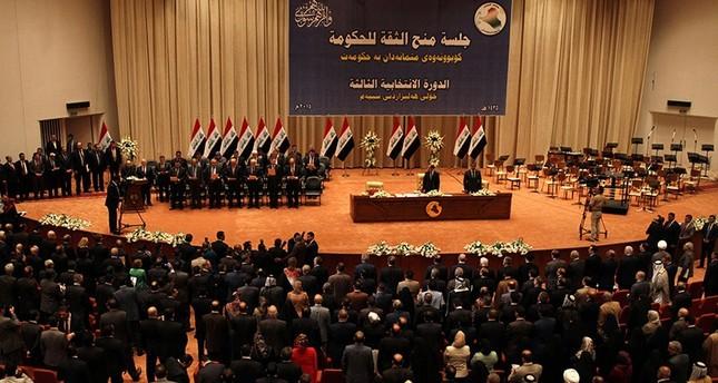 البرلمان العراقي (أرشيفية)