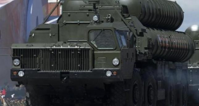 US-Sanktionen gegen China wegen Kaufs russischer Waffen