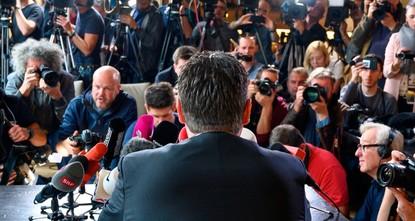 Ex-FPÖ-Chef Strache zieht sich aus der Politik zurück