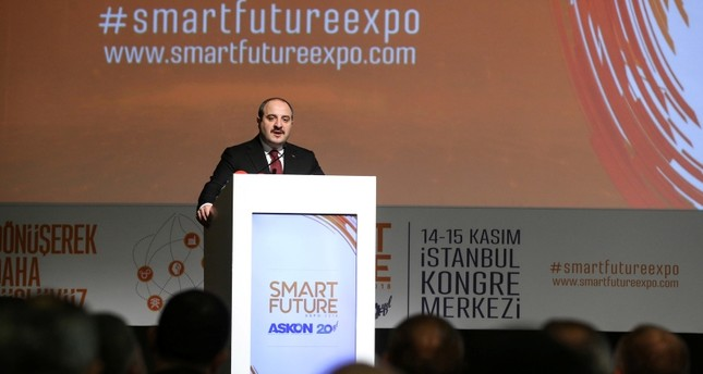 'Turkey to attract researchers with new program'
