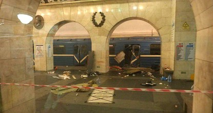 pA group called the Imam Shamil Battalion has claimed responsibility for a metro bombing in the Russian city of St. Petersburg that killed 16 people and said the bomber was acting on orders from...