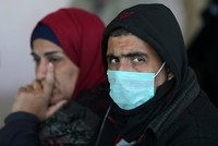 Israel army says worsening health crisis in blockaded Gaza
