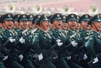 China feiert 70. Jahrestag der Volksrepublik