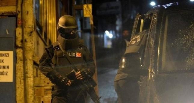 خمسة شهداء من الأمن التركي في مواجهات مع بي كا كا منذ مساء الأمس
